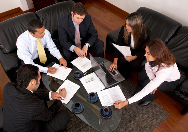 Consultores y Abogados