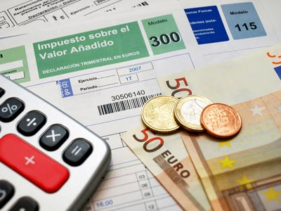 El IVA para los autónomos